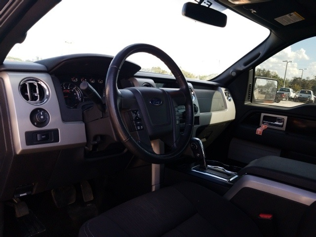 2012 F-150 Super Cab 4x4, Pickup #B30082M - photo 12