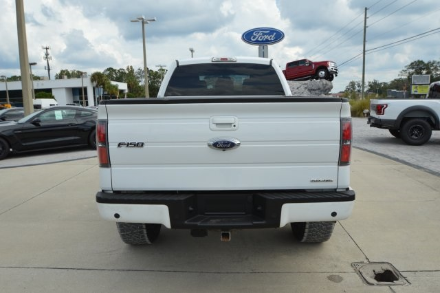 2012 F-150 Super Cab 4x4, Pickup #B30082M - photo 3