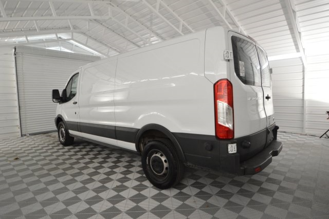 2016 Transit 150 Low Roof, Cargo Van #B31618M - photo 14