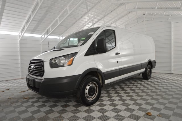 2016 Transit 150 Low Roof, Cargo Van #B31618M - photo 16
