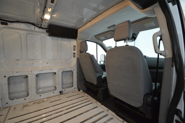 2016 Transit 150 Low Roof, Cargo Van #B31618M - photo 5