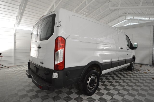 2016 Transit 150 Low Roof, Cargo Van #B31618M - photo 12