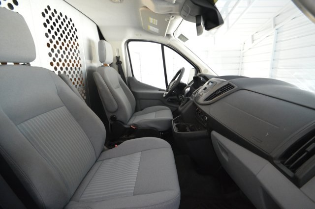 2016 Transit 250 Low Roof, Cargo Van #B36745F - photo 15