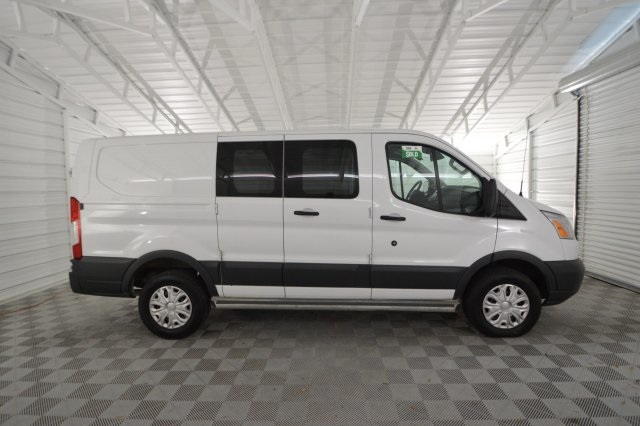 2016 Transit 250 Low Roof, Cargo Van #B36745F - photo 3