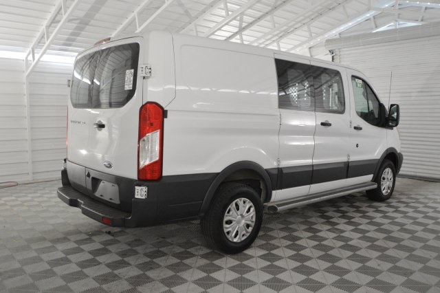 2016 Transit 250 Low Roof, Cargo Van #B36745F - photo 2