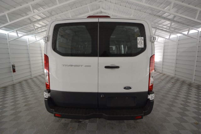 2016 Transit 250 Low Roof, Cargo Van #B36745F - photo 4