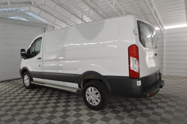 2016 Transit 250 Low Roof, Cargo Van #B36745F - photo 5