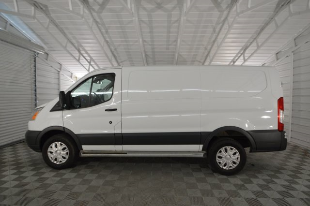 2016 Transit 250 Low Roof, Cargo Van #B36745F - photo 6