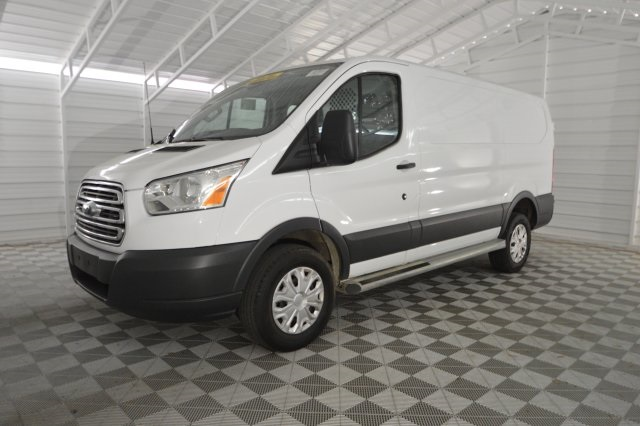 2016 Transit 250 Low Roof, Cargo Van #B36745F - photo 7