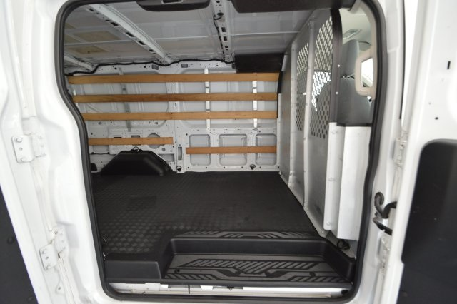2016 Transit 250 Low Roof 4x2,  Empty Cargo Van #B37203M - photo 24