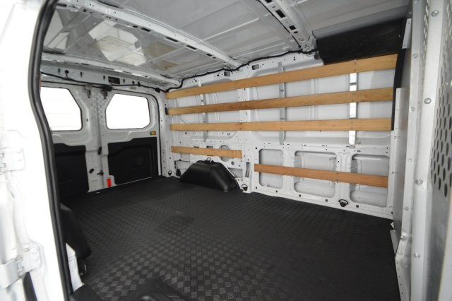 2016 Transit 250 Low Roof 4x2,  Empty Cargo Van #B37203M - photo 25