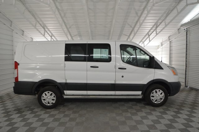 2016 Transit 250 Low Roof 4x2,  Empty Cargo Van #B37203M - photo 4