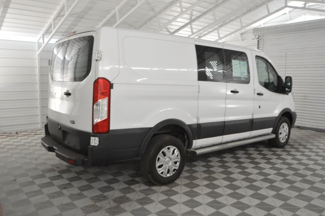 2016 Transit 250 Low Roof 4x2,  Empty Cargo Van #B37203M - photo 2