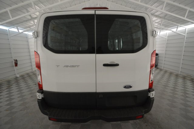 2016 Transit 250 Low Roof 4x2,  Empty Cargo Van #B37203M - photo 5