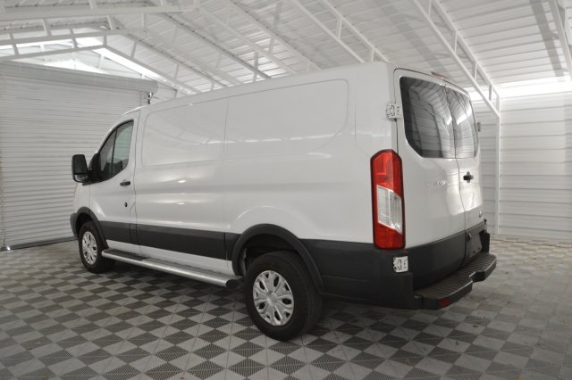 2016 Transit 250 Low Roof 4x2,  Empty Cargo Van #B37203M - photo 6