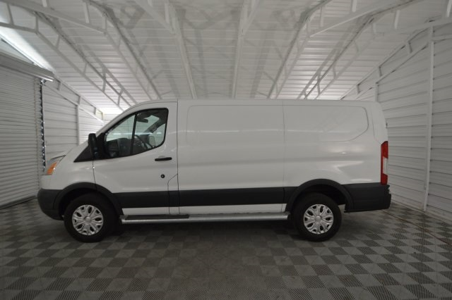 2016 Transit 250 Low Roof 4x2,  Empty Cargo Van #B37203M - photo 7