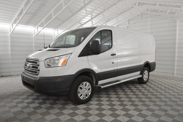 2016 Transit 250 Low Roof 4x2,  Empty Cargo Van #B37203M - photo 8
