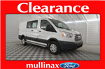 2016 Transit 250 Low Roof 4x2,  Empty Cargo Van #B37203M - photo 1