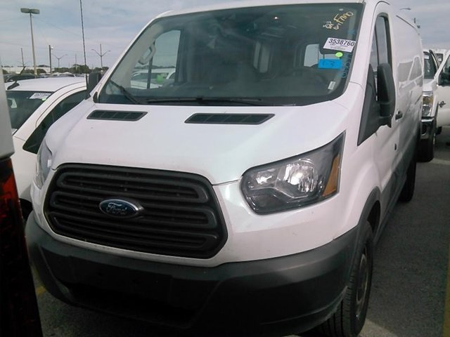 2016 Transit 250 Low Roof, Cargo Van #B44549M - photo 4