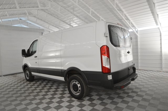 2016 Transit 250 Low Roof, Cargo Van #B44549M - photo 9
