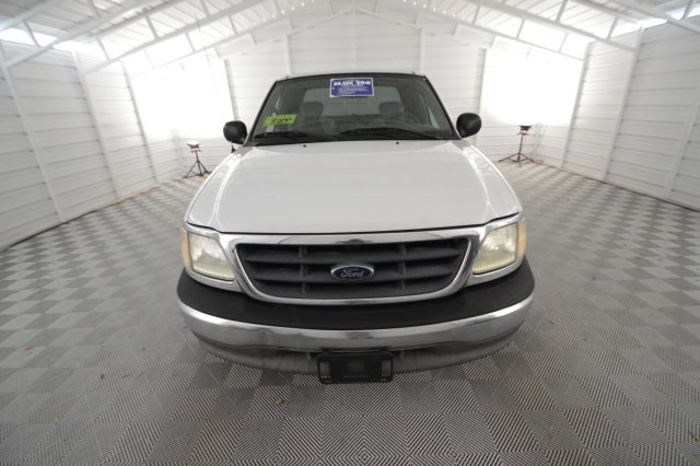 2003 F-150 Super Cab, Pickup #B53769 - photo 11