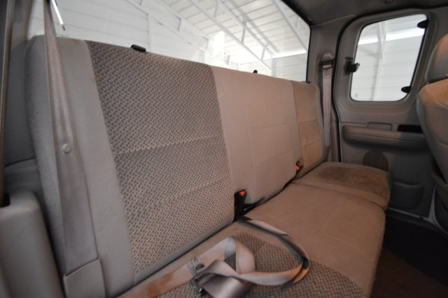 2003 F-150 Super Cab, Pickup #B53769 - photo 30
