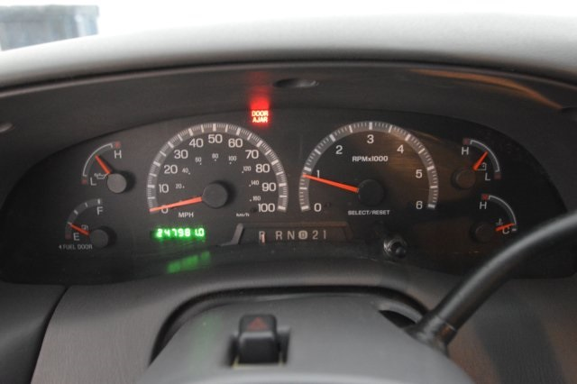 2003 F-150 Super Cab, Pickup #B53769 - photo 26