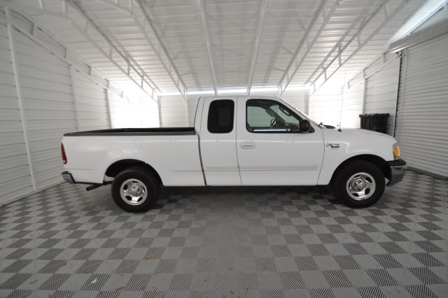 2003 F-150 Super Cab, Pickup #B53769 - photo 25