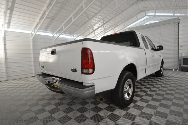 2003 F-150 Super Cab, Pickup #B53769 - photo 2