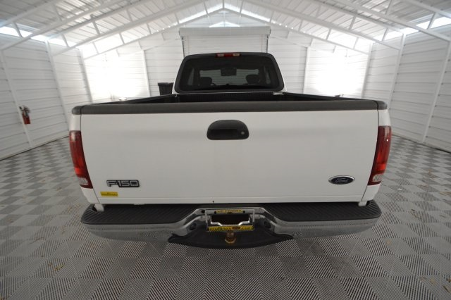 2003 F-150 Super Cab, Pickup #B53769 - photo 5