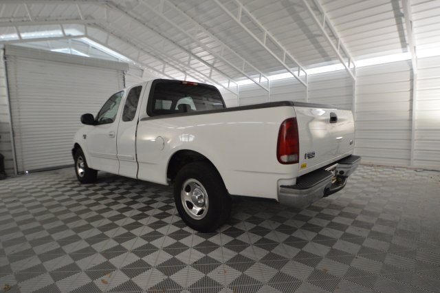 2003 F-150 Super Cab, Pickup #B53769 - photo 6