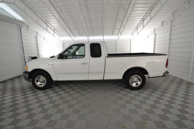 2003 F-150 Super Cab, Pickup #B53769 - photo 8