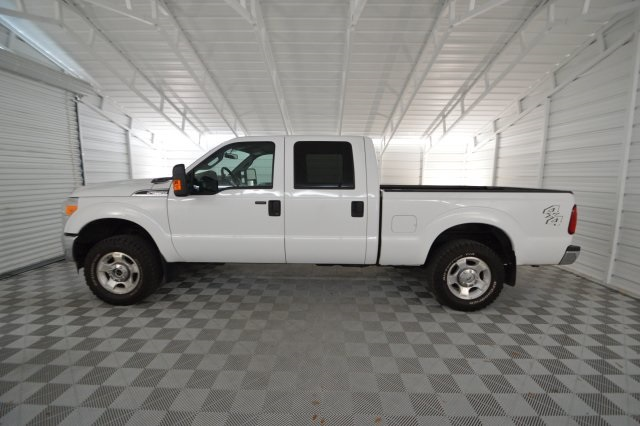 2015 F-250 Crew Cab 4x4, Pickup #B57452M - photo 9