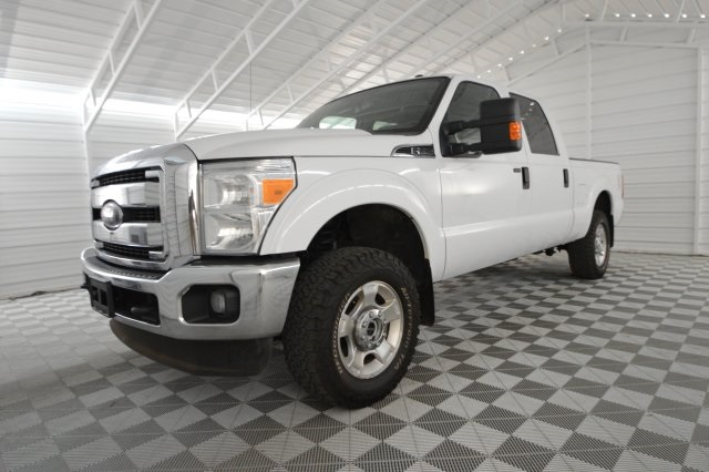 2015 F-250 Crew Cab 4x4, Pickup #B57452M - photo 10