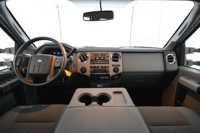 2015 F-250 Crew Cab 4x4, Pickup #B57452M - photo 27