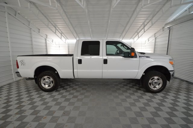 2015 F-250 Crew Cab 4x4, Pickup #B57452M - photo 3