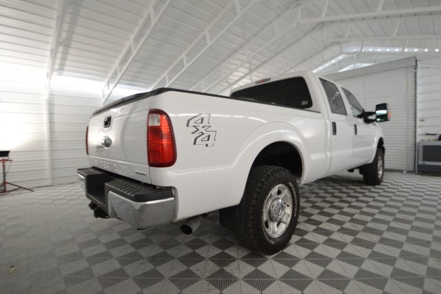 2015 F-250 Crew Cab 4x4, Pickup #B57452M - photo 2