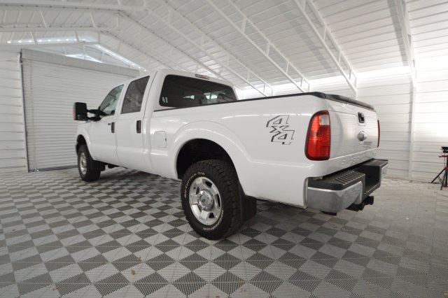 2015 F-250 Crew Cab 4x4, Pickup #B57452M - photo 8