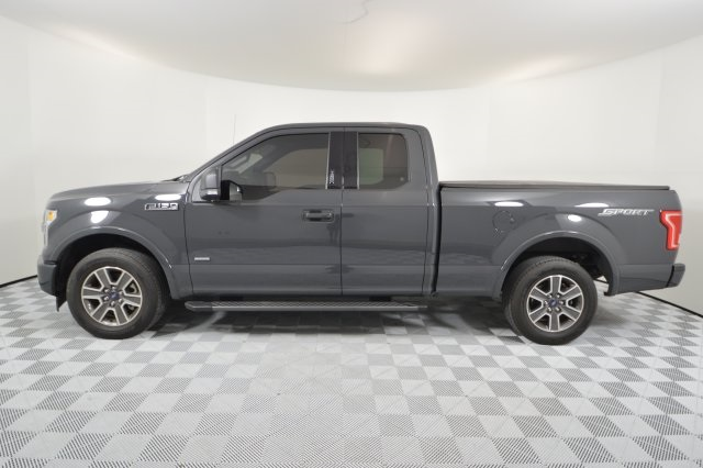2017 F-150 Super Cab 4x2,  Pickup #B62613A - photo 9