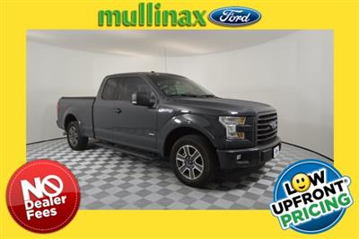 2017 F-150 Super Cab 4x2,  Pickup #B62613A - photo 1