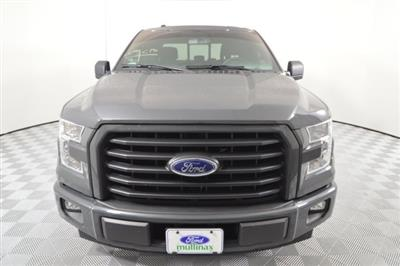 2017 F-150 Super Cab 4x2,  Pickup #B62613A - photo 11