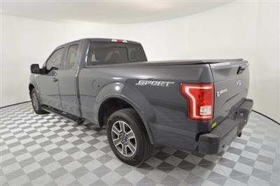 2017 F-150 Super Cab 4x2,  Pickup #B62613A - photo 5