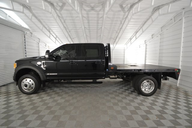 2017 F-550 Crew Cab DRW 4x4, Platform Body #B82765 - photo 6