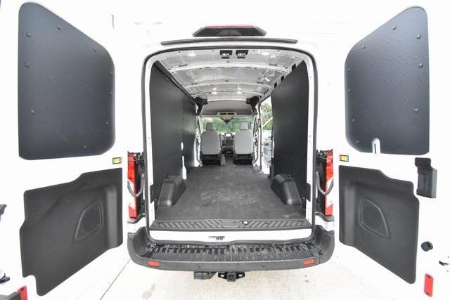 2019 Ford Transit 250 Med Roof 4x2, Empty Cargo Van #B88282C - photo 1