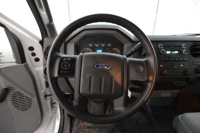 2012 F-350 Crew Cab DRW, Cab Chassis #B89817 - photo 14
