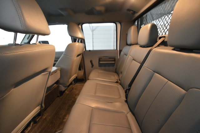 2012 F-350 Crew Cab DRW, Cab Chassis #B89817 - photo 19
