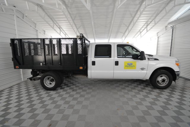 2012 F-350 Crew Cab DRW, Cab Chassis #B89817 - photo 2