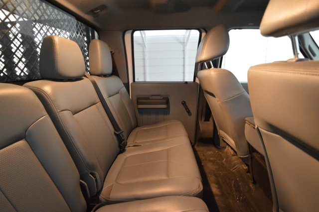 2012 F-350 Crew Cab DRW, Cab Chassis #B89817 - photo 21