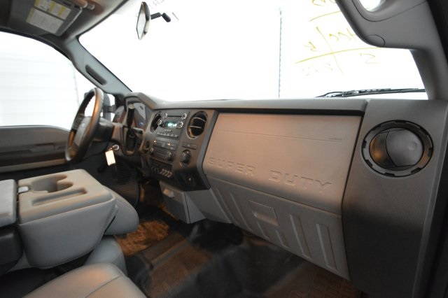 2012 F-350 Crew Cab DRW, Cab Chassis #B89817 - photo 24
