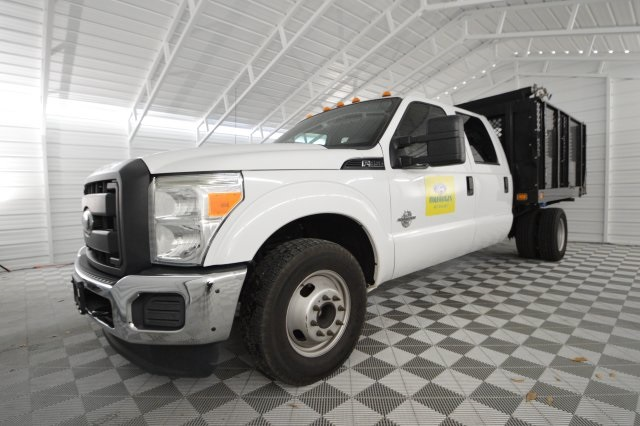 2012 F-350 Crew Cab DRW, Cab Chassis #B89817 - photo 6